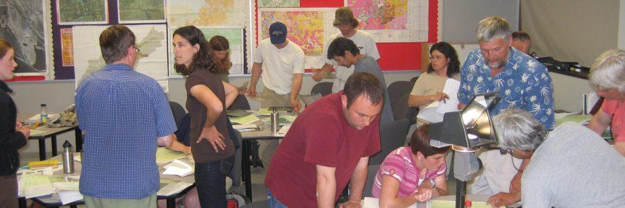 Training, Facilitation And Engagement